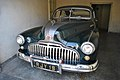 Buick Super 8 front view in Vintage & Classic Car Collection Museum, Udaipur.jpg