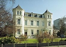 Hotel Bergischer Hof Marialinden