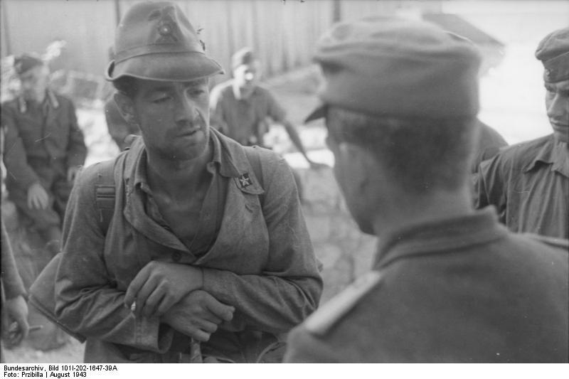Bundesarchiv Bild 101I-202-1647-39A, Balkan, italienische Soldaten