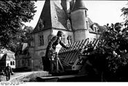 Bundesarchiv Bild 101I-300-1863-14, Riva-Bella, Vorführung Panzerwerfer, Beladen