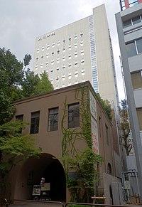 Bunka Gakuin 2012-10-08.JPG
