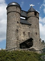 BurgGreifenstein