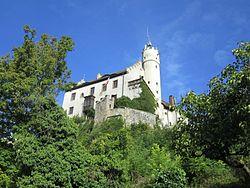 Lijst van kastelen in duitsland wikipedia Burg hachenburg