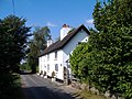 Burgess Cottage, Norley - geograph.org.uk - 215935.jpg