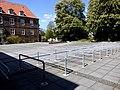 Burgstrasse 3-5 Kiel Schlosshof.jpg