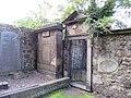 Burial Ground at St Cuthberts Church 03.jpg