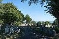 Burial Hill Cemetery - Plymouth, Massachusetts, USA - August 13, 2015 - panoramio (2).jpg
