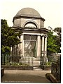 Burn's Mausoleum, Dumfries, Scotland LOC 3449529765.jpg