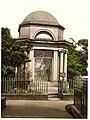 Burn's Mausoleum, Dumfries, Scotland LOC 3449529765.jpg