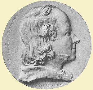 Eugène Burnouf - Image: Burnouf Eugène