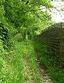 Bury Lane - Carr Lane, East Morton - geograph.org.uk - 834842.jpg