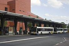 Busstationtzandbrugge