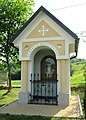 Butajnova Slovenia - shrine 2.JPG