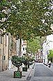 Céret, village catalan (France) (10306449743).jpg