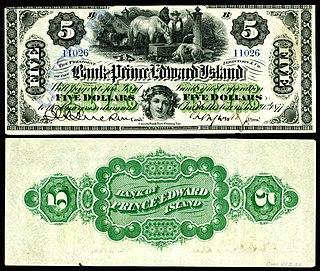 Prince Edward Island dollar