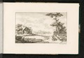 CH-NB - -Landschaft mit Bauernhaus- - Collection Gugelmann - GS-GUGE-4-7.tif