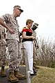 CMC and SMMC at Iwo Jima 150321-M-SA716-327.jpg