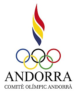Andorran Olympic Committee National Olympic Committee