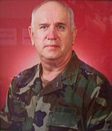 COL Russell D. Graves