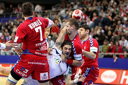2010 European Men's Handball Championship