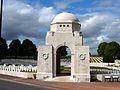 Cabaret Rouge British Cemetery, Souchez, France.JPG