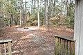 Cabin 9 firepit First Landing State Park (32367925704).jpg