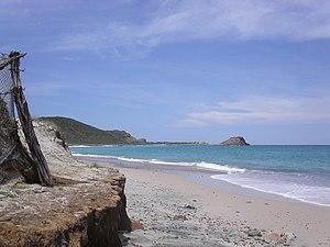 Cabo Pulmo National Park - Beach at Cabo Pulmo