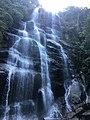 Cachoeira Véu da Noiva pela manhã.jpg