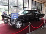 Cadillac Fleetwood 75 Sedan in Korea Military Academy.jpg