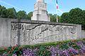 Caen monument aux morts bas-relief.JPG