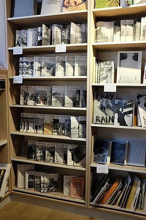 Café Royal Books - A variety of Café Royal publications for sale in Foyles bookshop, London