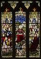 Caistor, Ss Peter & Paul church window (26354347433).jpg