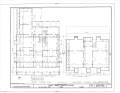 Calef House, 1614 Old Shell Road, Mobile, Mobile County, AL HABS ALA,49-MOBI,52- (sheet 2 of 4).png