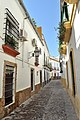 Calle Florinda Casco Antiguo historico Jerez de la Frontera 03.JPG