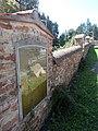 Calvary Cemetery, Stations of the Cross, W, 2020 Zalaegerszeg.jpg