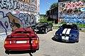 Camaro, Esprit V8 ^ Mustang GT - Flickr - Alexandre Prévot (5).jpg