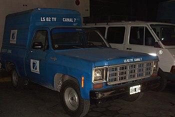 Camioneta-Canal-7-Argentina