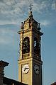 Campanile Chiesa di San Giorgio (Lurago Marinone).jpg