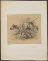 Canis lupus familiaris - 1700-1880 - Print - Iconographia Zoologica - Special Collections University of Amsterdam - UBA01 IZ22300033.tif