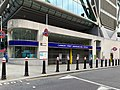 Cannon Street tube station entrance new 2020.jpg