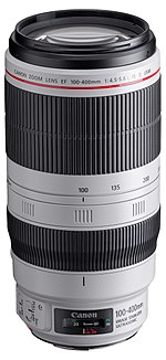 Canon EF 100-400mm f4.5-5.6L IS II USM front angled.jpg
