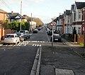 Capel Crescent, Newport - geograph.org.uk - 1601276.jpg