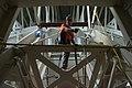 Capitol Dome Restoration - Rotunda Interior Protection (13876974684).jpg