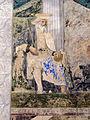 Cappella moderna di destra, affresco di piero della francesca 02.JPG