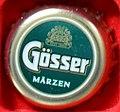 Capsule de bière Gösser (Autriche).jpg