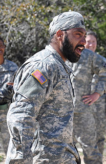 Sikhs in the United States military Religious community in the US armed forces