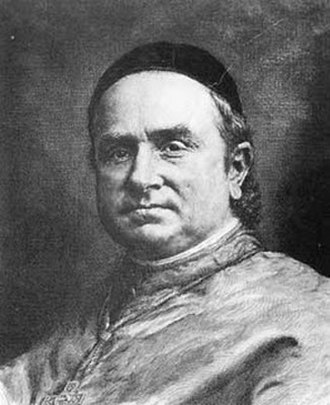 Louis-Édouard-François-Desiré Pie - Louis-Édouard-François-Desiré Pie.