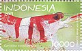 Caridina woltereckae 2019 stamp of Indonesia.jpg