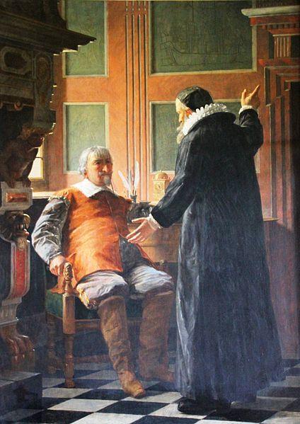 File:Carl Chr Andersen Ole Vind preaches to Christian IVIMG 5831.jpg
