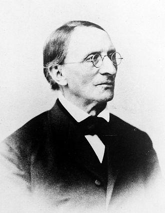 Carl Ludwig - Image: Carl Ludwig (physiologist)